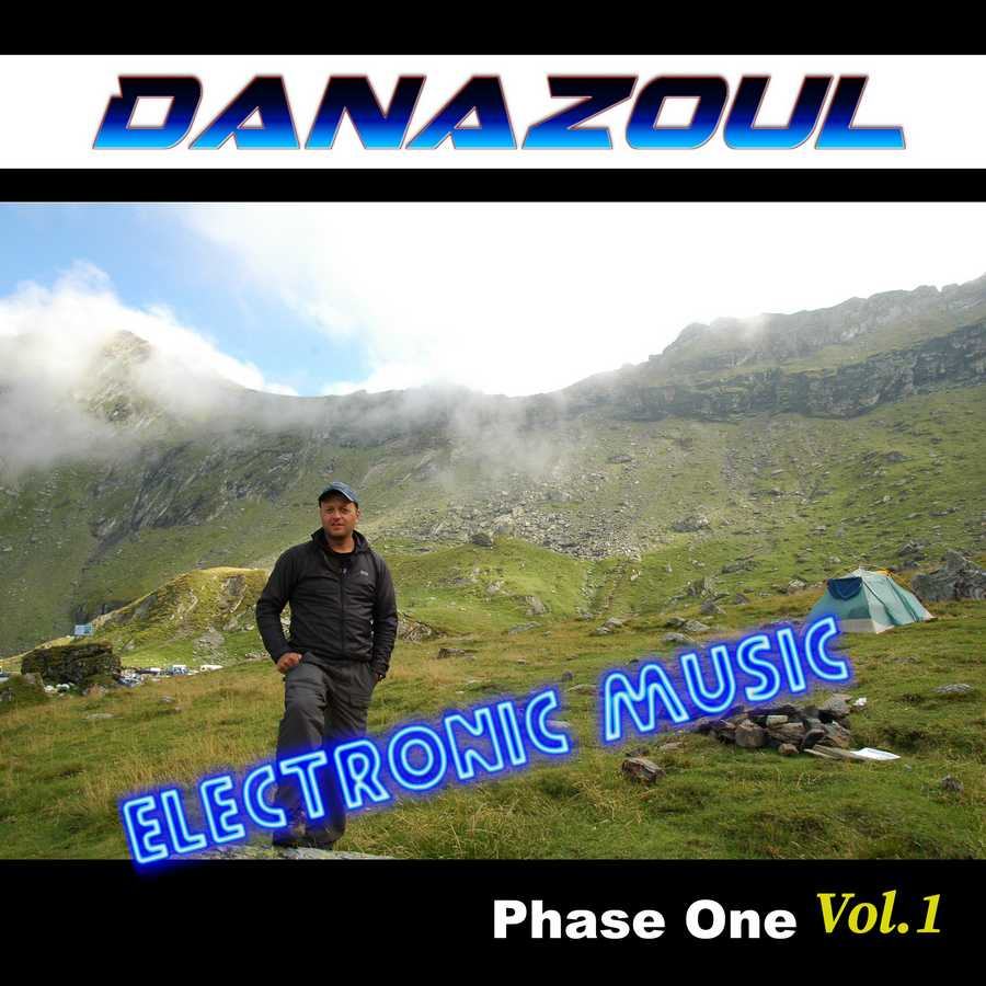 Techno Music Phase one by Danazoul Electronic Music