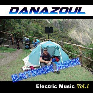 Electric Music by Danazoul Electronic Music