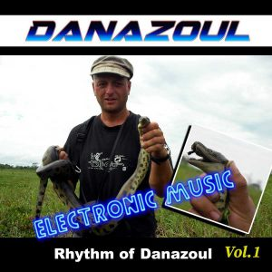 Rhythm of Danazoul by Danazoul Electronic Music