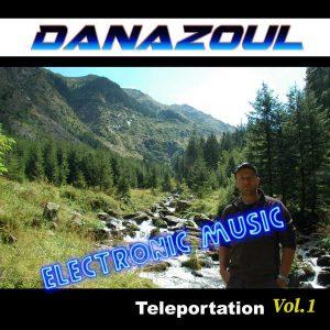 Teleportation by Danazoul Electronic Music