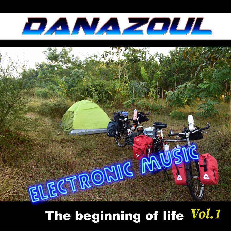 The beginning of life by Danazoul Electronic Music
