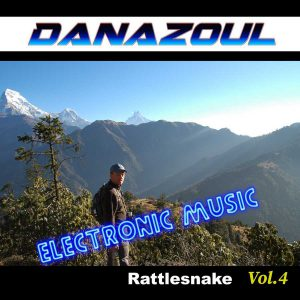 Rattlesnake by Danazoul Electronic Music