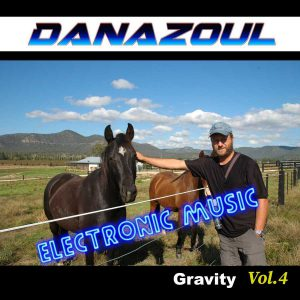Gravity by Danazoul Electronic Music