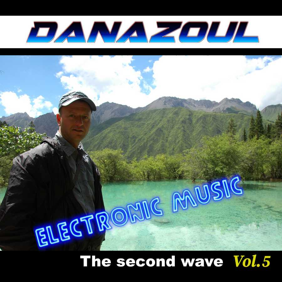 The second wave by Danazoul Electronic Music