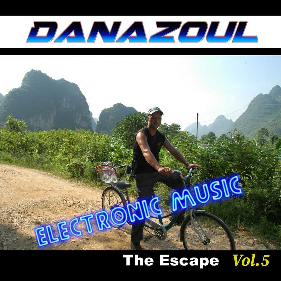 The Escape by Danazoul Electronic Music