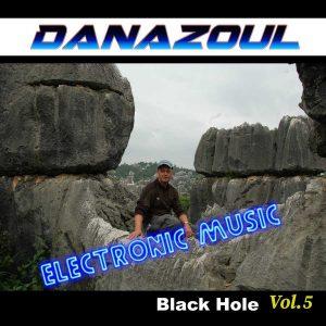 Black Hole by Danazoul Electronic Music