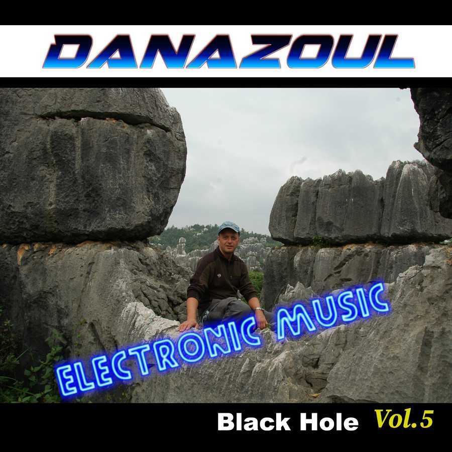 Black Hole by Danazoul Electronic Music