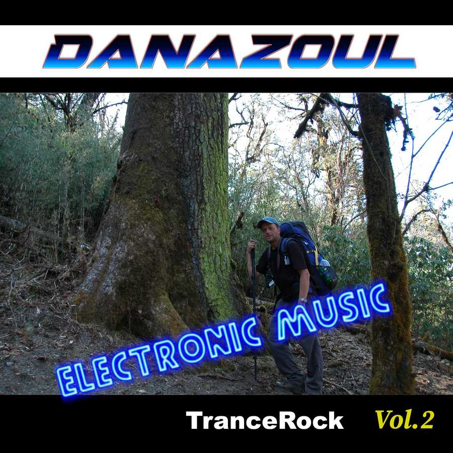 TranceRock by Danazoul Electronic Music