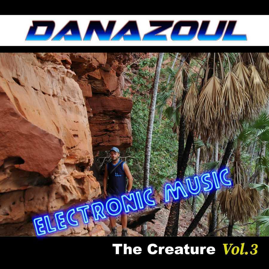 The Creature by Danazoul Electronic Music