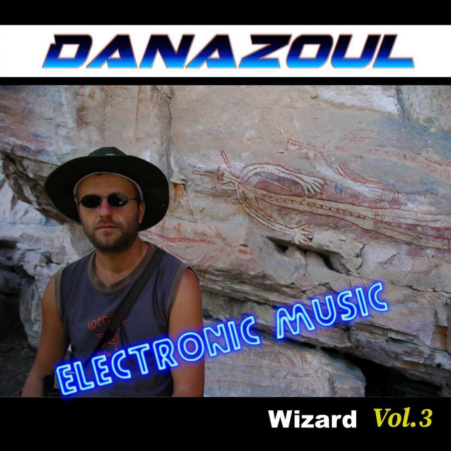 Wizard by Danazoul Electronic Music