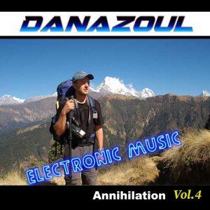 Annihilation by Danazoul Electronic Music