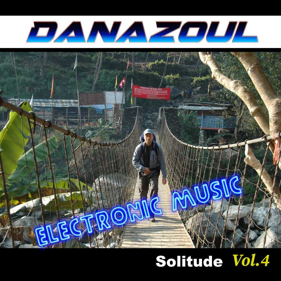 Solitude by Danazoul Electronic Music