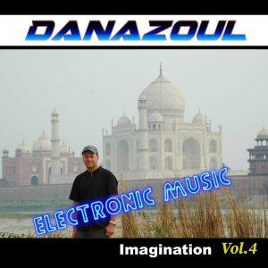 Imagination by Danazoul Electronic Music
