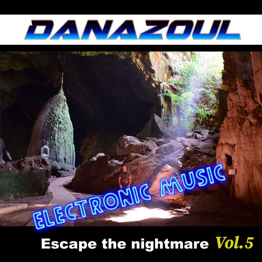 Escape the nightmare by Danazoul Electronic Music